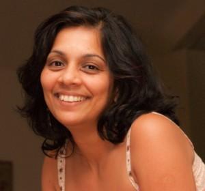 Anu Rao